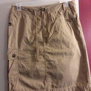Liz Claiborne Skirt**3/$10**